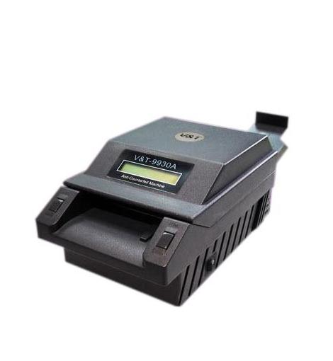 Máy kiểm tra ngoại tệ VT 9930A